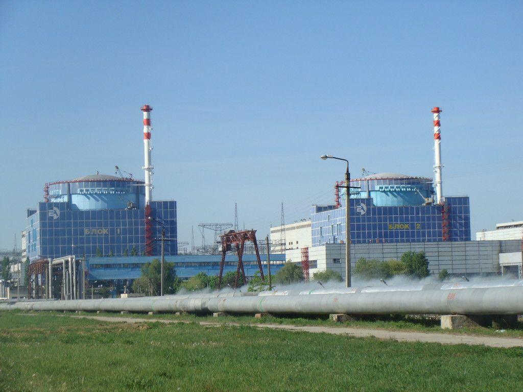 Украинская Ядерная Энергетика: от Высокого Потенциала к Высокой Производительности?