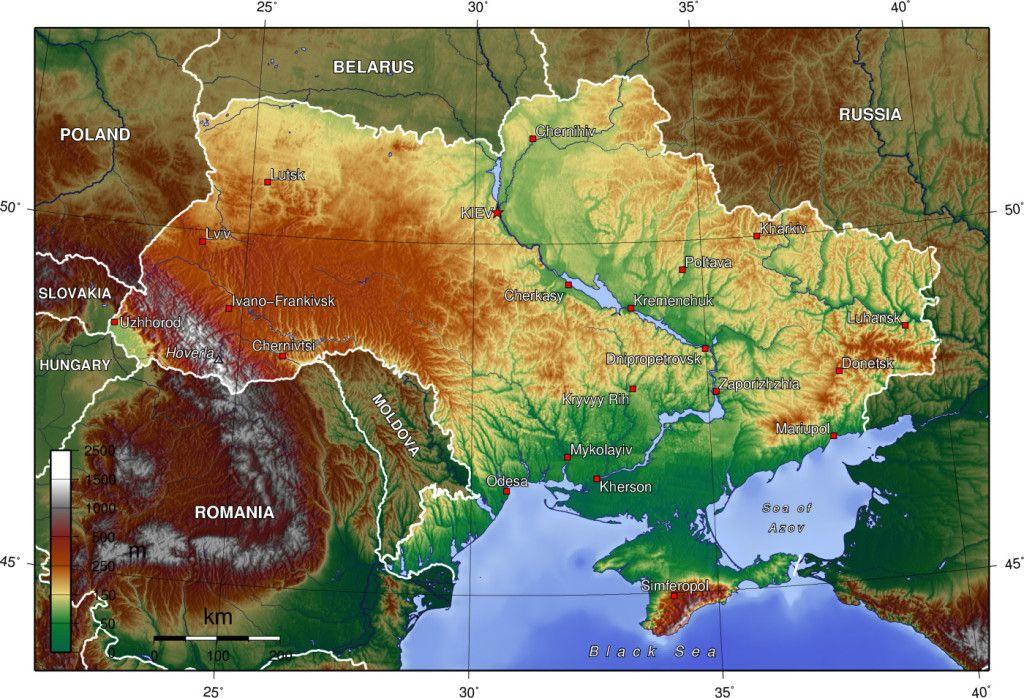 Украинская Информационная Война: Тактика (часть 1)