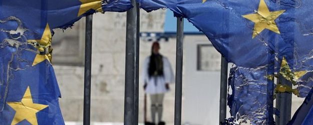 Greek Debt Crisis and its Lessons for Ukraine