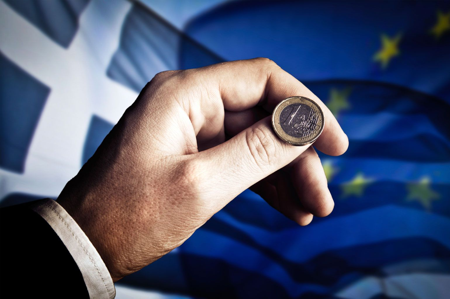 Greek Debt Crisis: Where Do We Go from Here