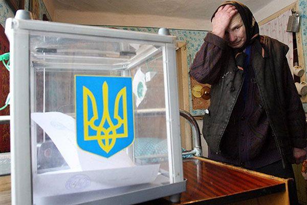 Изменит ли Украина Законодательство о Местных Выборах