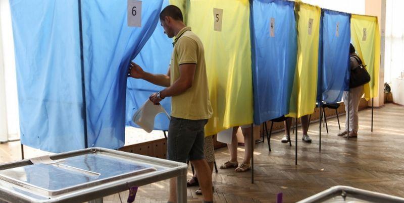 Довыборы в Верховную Раду в Чернигове в 2015 году: Статистика не Подтверждает Фальсификации