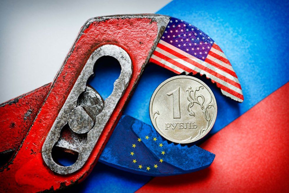 A New Round Of Sanctions On Russia