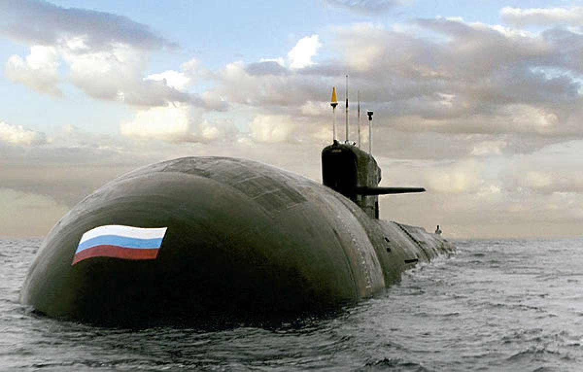 Россия и Большой Переполох в Маленькой Скандинавии