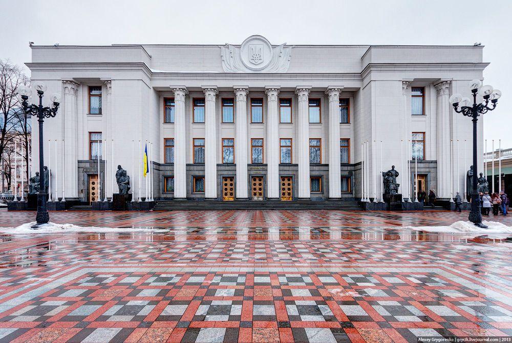 Тимофій Милованов: Ідеологічна Карта Верховної Ради, Законодавча Ефективність Роботи Депутатів