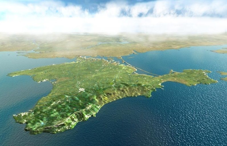 Геостратегічні Ігри Навколо Слова «Інвестиції» у Криму