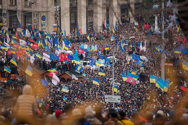 Экономические Cвободы в Украине: что Изменилось После Майдана