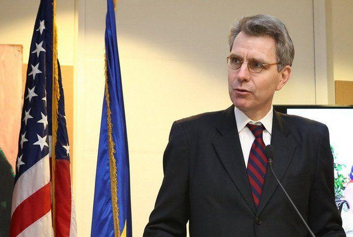 Виступ Посла США Джеффрі Пайєтта на Фінансовому Форумі в Одесі