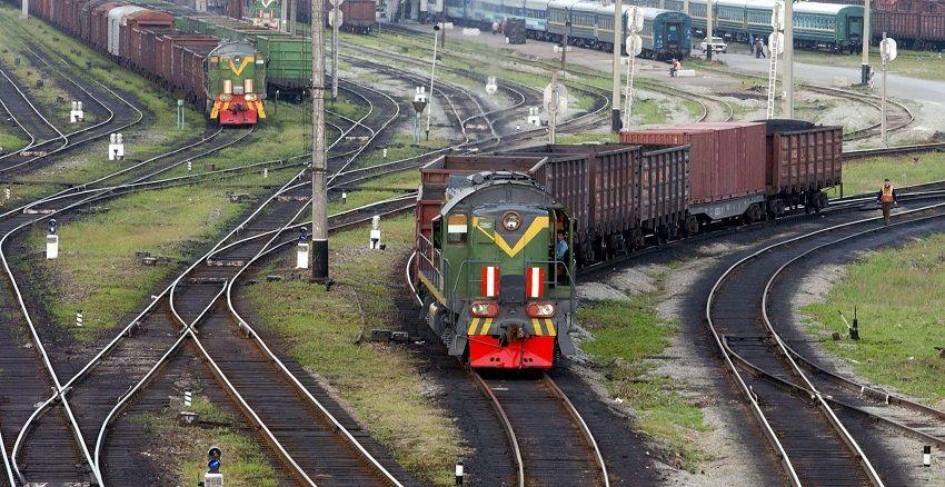 Почему для Украинской Железнодорожной Реформы Неприемлема Модель Соединенных Штатов