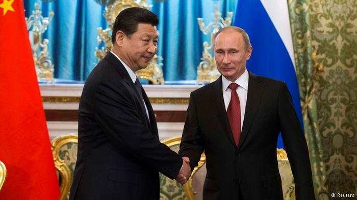 Як Китай і Французькі Консерватори Допомагають Росії Підривати Режим Нерозповсюдження Ядерної Зброї