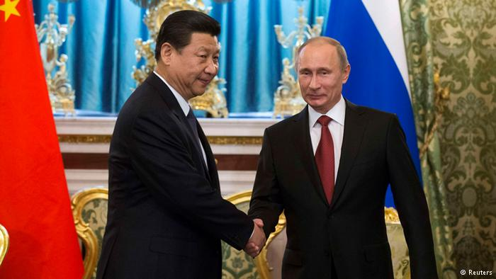 Как Китай и Французские Консерваторы Помогают РФ Подрывать Режим Нераспространения Ядерного Оружия