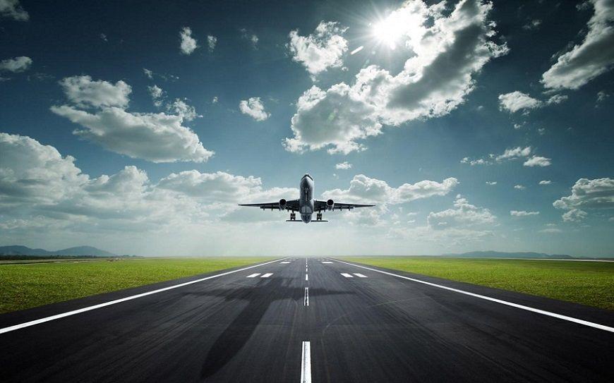 Киев как один из крупнейших региональных авиахабов