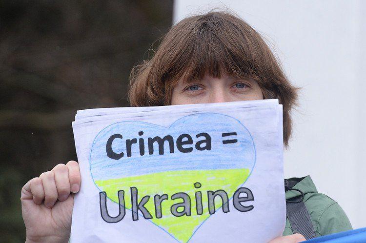 Крымский Вопрос Без Ответа. Что Делать со Стратегией?