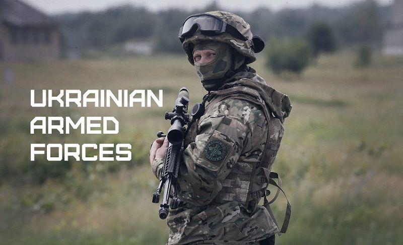Будущее Вооруженных Сил Украины: Контрактная или Гибридная Армия