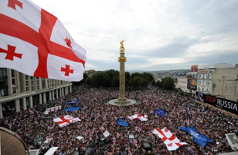 Налоговая Реформа Грузии: Чему Поучиться Украине