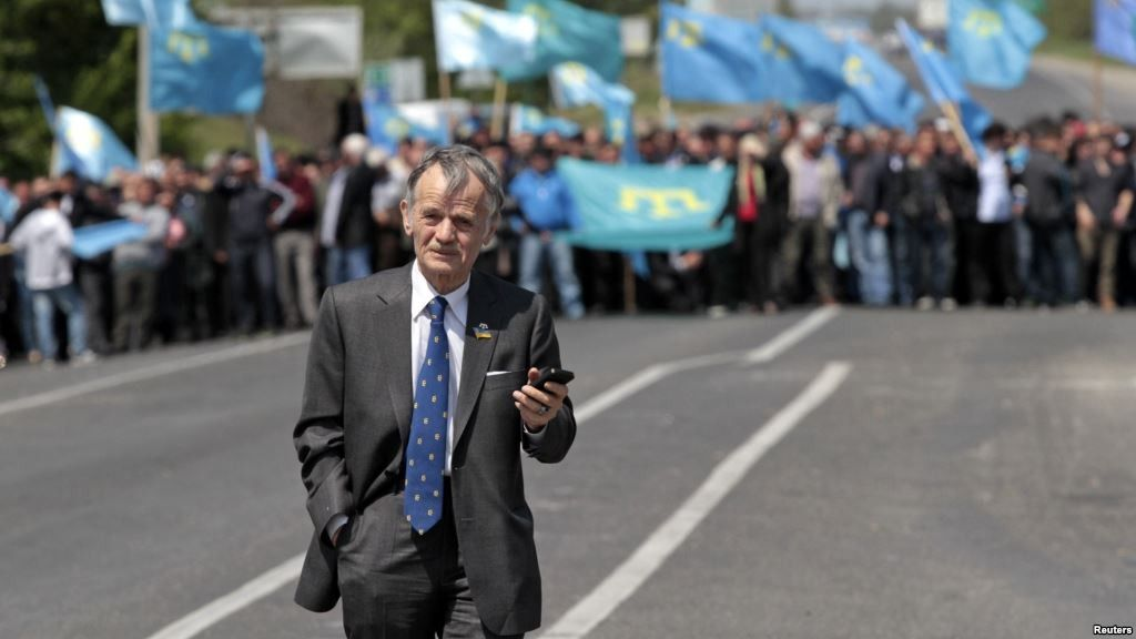 Эффективна ли Блокада Крыма