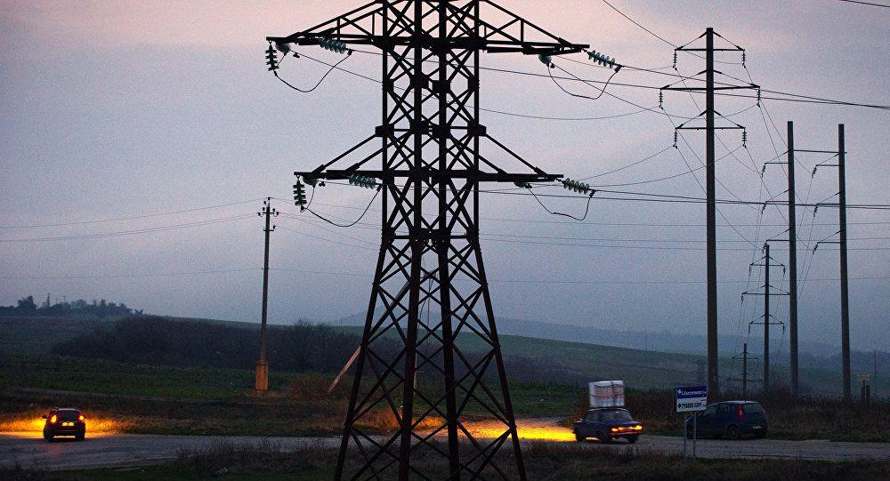 Неожиданные Последствия Энергетической Блокады Крыма