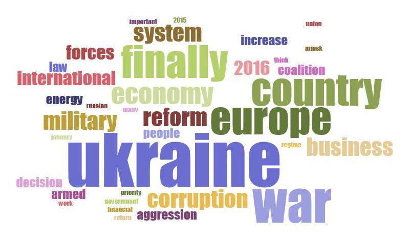 VoxCheck: Скільки Разів «Помилився» Петро Порошенко, Відповідаючи на Запитання Журналістів