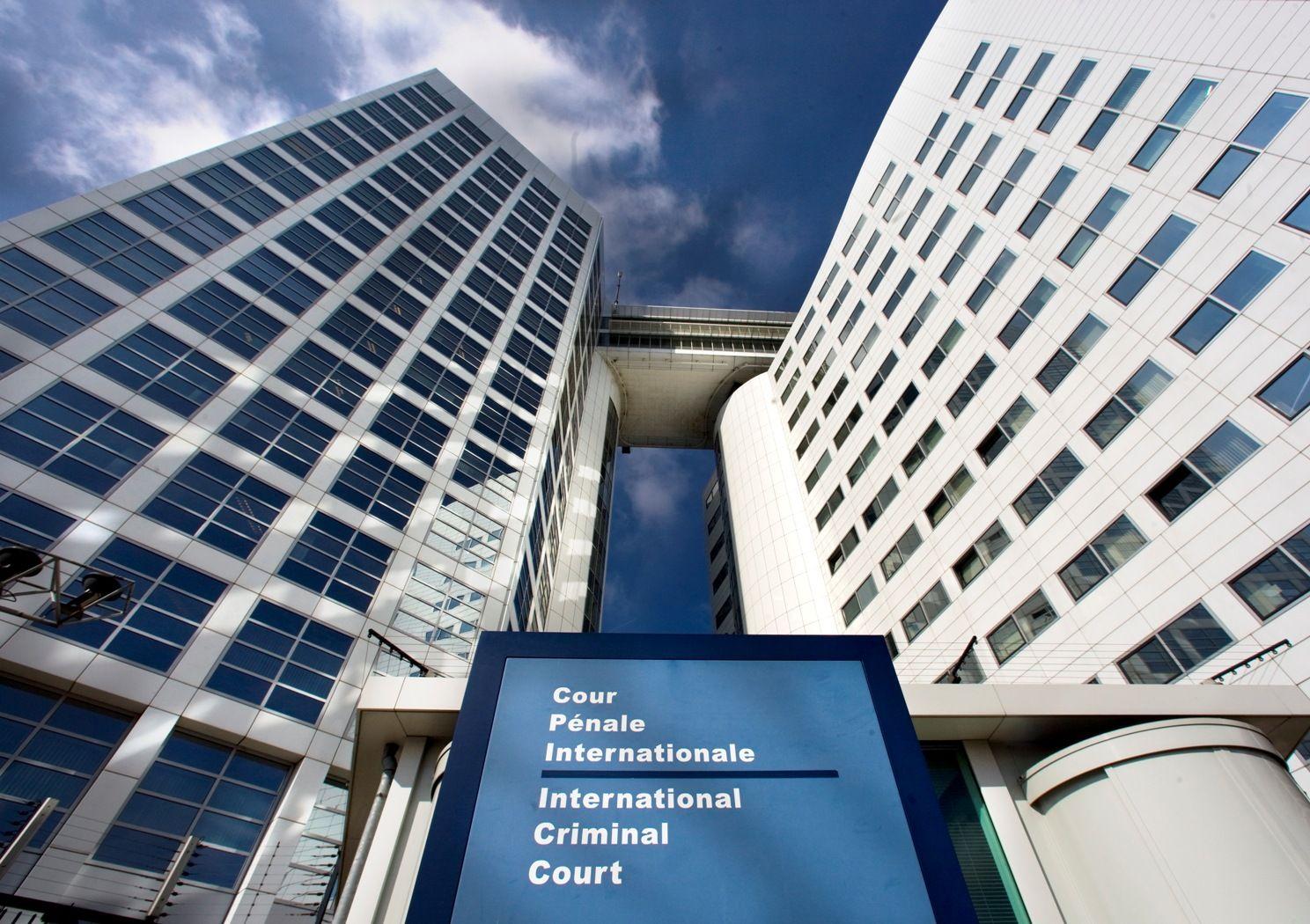 Украина и Международный Уголовный Суд: Конституционный Аспект