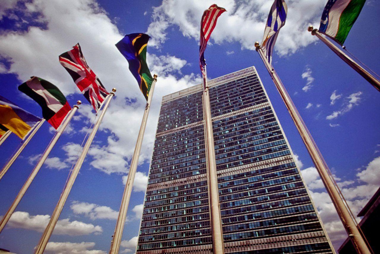 Як Україна Зможе Ефективно Використати Два Роки Свого Членства в Раді Безпеки ООН