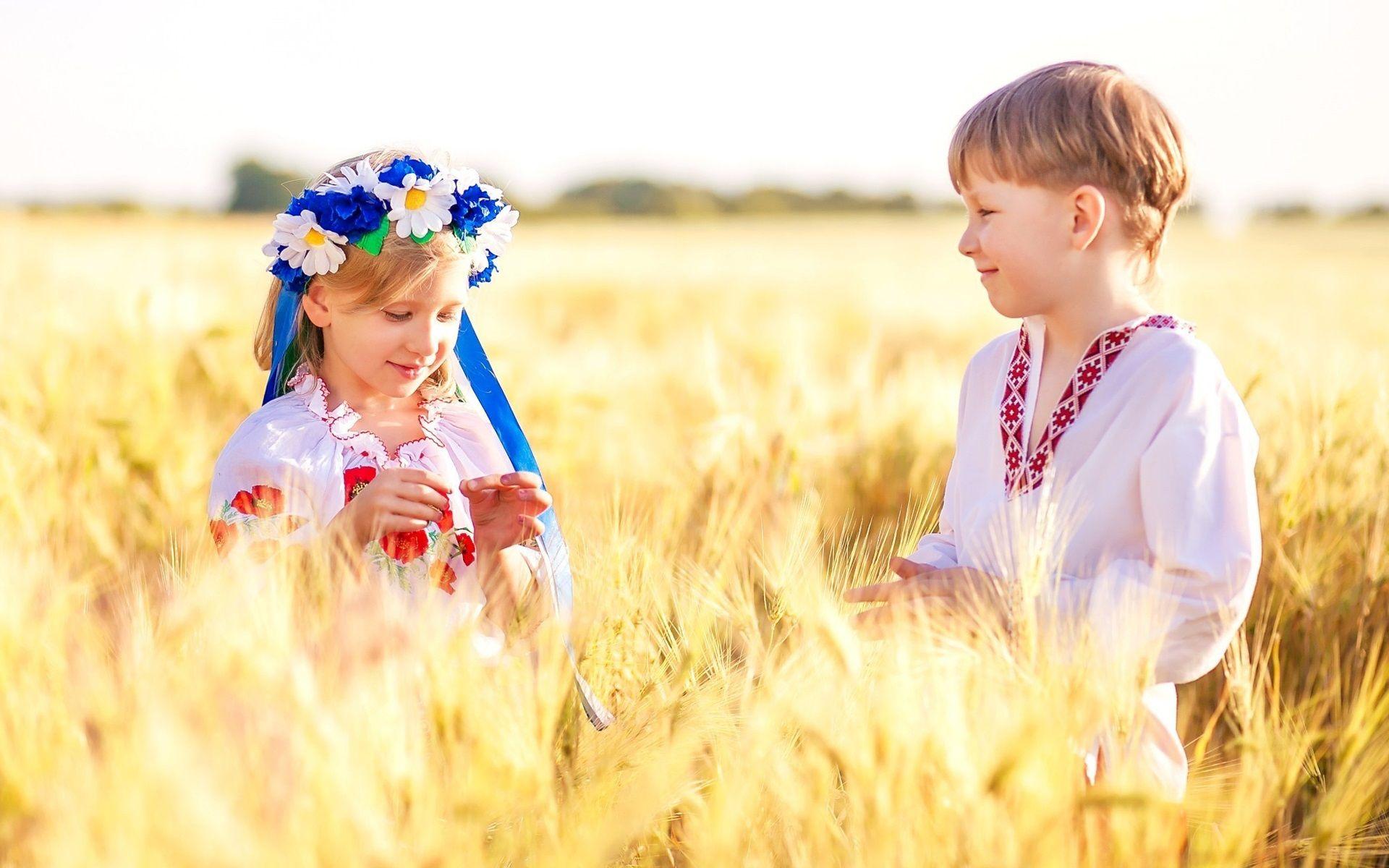 Globally Famous 'Ukrainians'