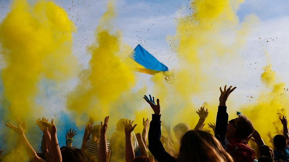 Challenges and Implications of Ukraine's Current Transformation