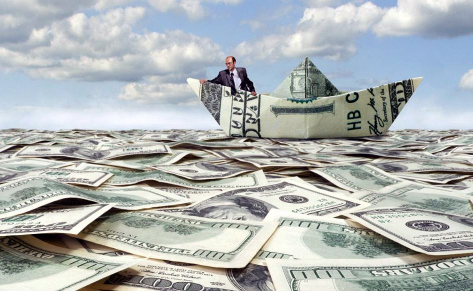 """Лещенко: Некоторым нардепам предлагали купить копии """"черной бухгалтерии"""" ПР за $50 тыс. - Цензор.НЕТ 7468"""