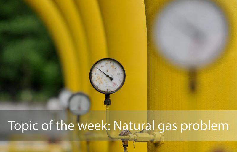 "A Drop In Gas Consumption in Ukraine: ""Peremoha"" or Statistics?"