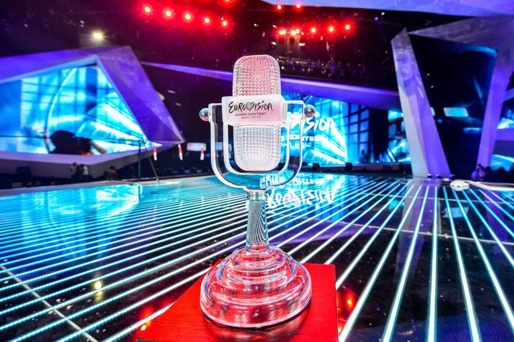 Eurovision-2017: More About Its Economic Impact and the Choice of a Hosting City