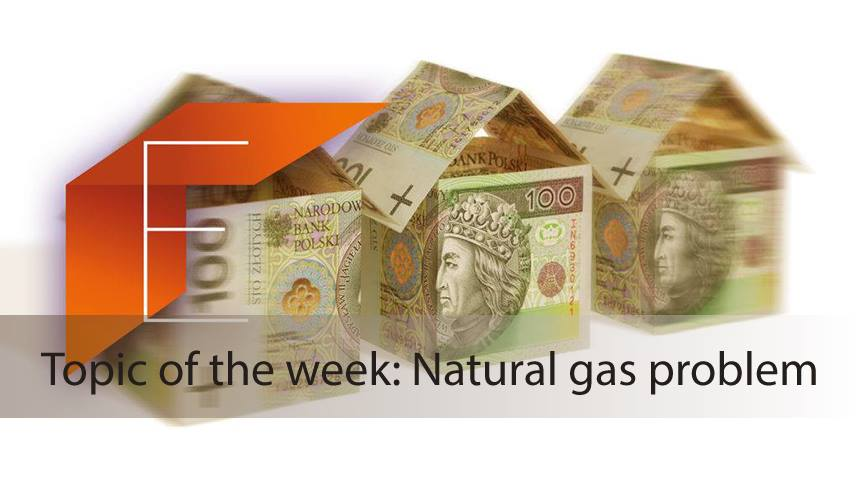 """9 Facts About the System of Subsidies in Ukraine and the """"Real"""" Gas Prices for the Population"""