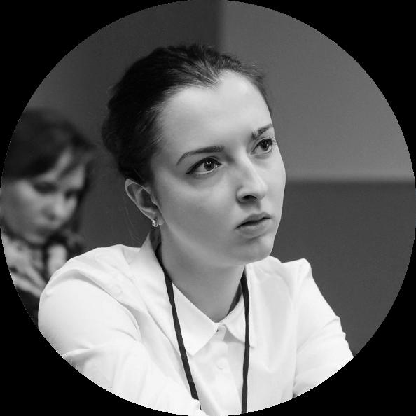 Ольга Рибак