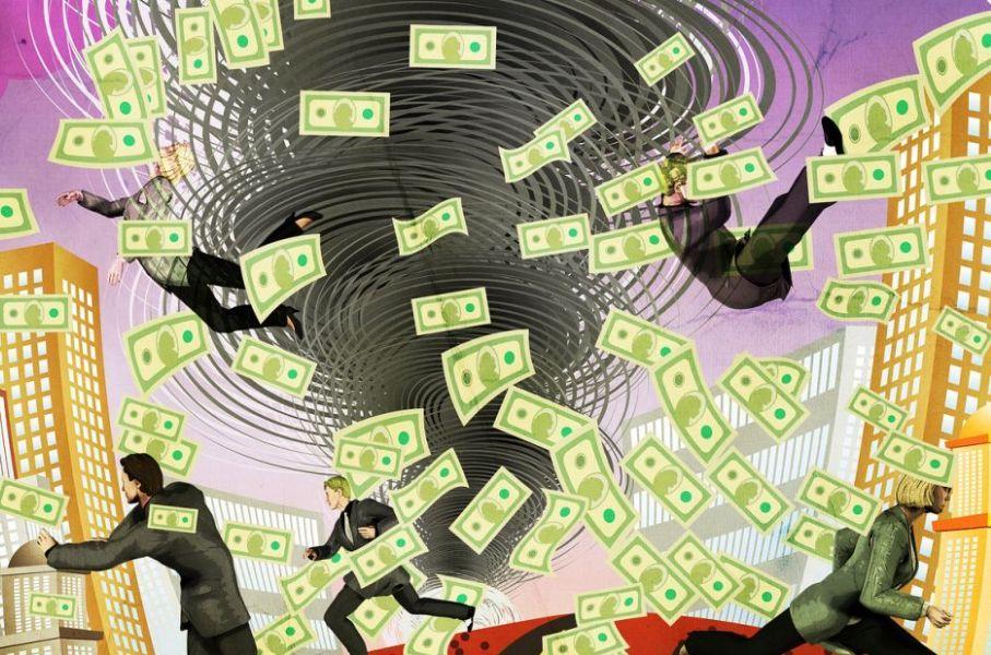 Суперництво чи змова: чи дійсно українські банки конкурують між собою