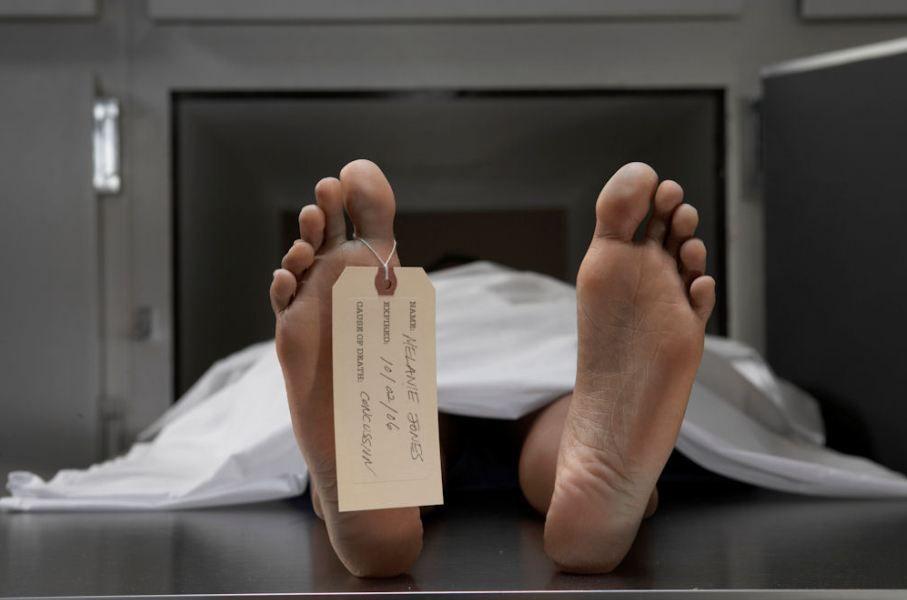 Смертность в Украине в последние 25 лет: сколько смертей можно было предотвратить
