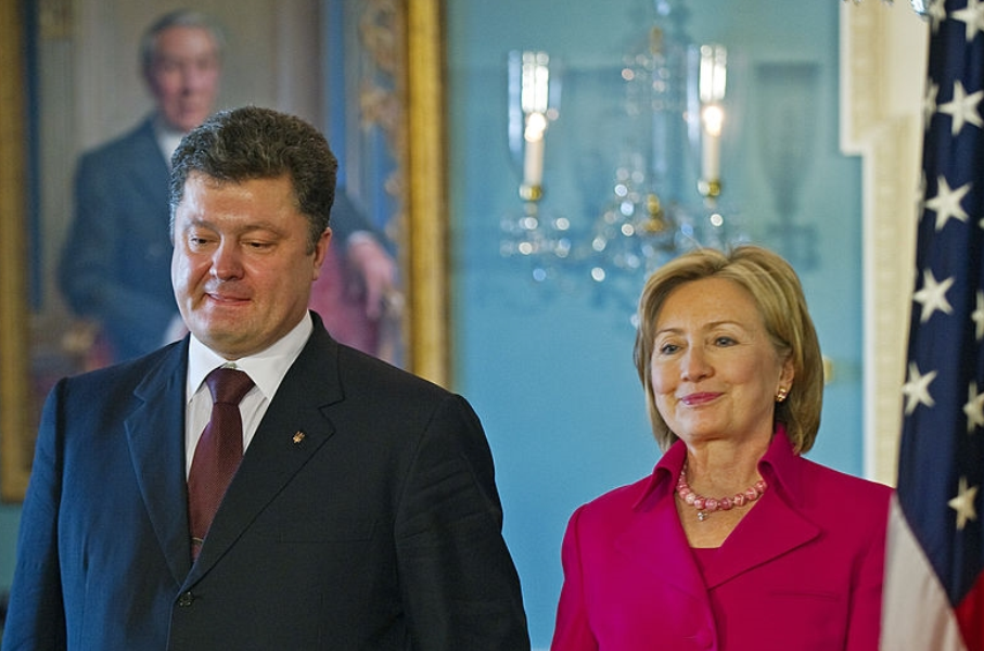 Клинтон, Трамп и Киев между ними: как результат выборов в США повлияет на Украину