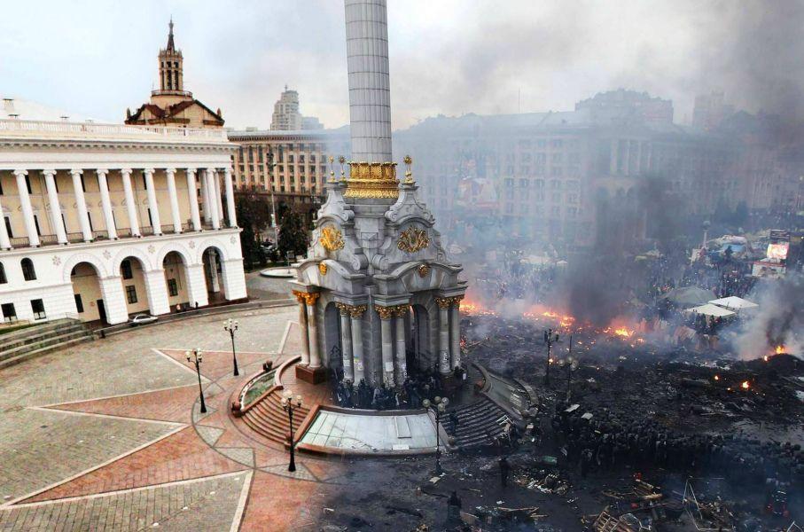 Україна: підсумки Революції Гідності. Як змінилася країна і народ