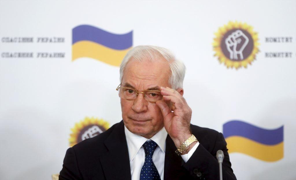 VoxCheck Николая Азарова. Имеет ли смысл предложение бывшего премьера увеличить предложение  денег
