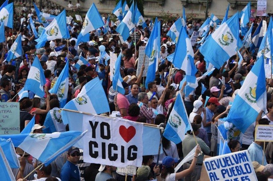 Гватемальский урок: почему в украинскую юстицию следует запустить иностранных следователей и судей