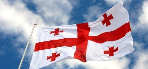 georgian-flag
