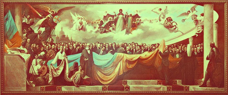 Digital-історія українського парламенту: 20 років Верховної Ради в 5 графіках