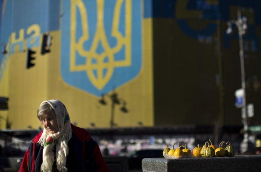 Кто толкает реформы в Украине