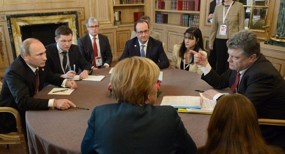 Зустріч у Берліні: хто вийшов переможцем з переговорів. Погляд з Вашингтону