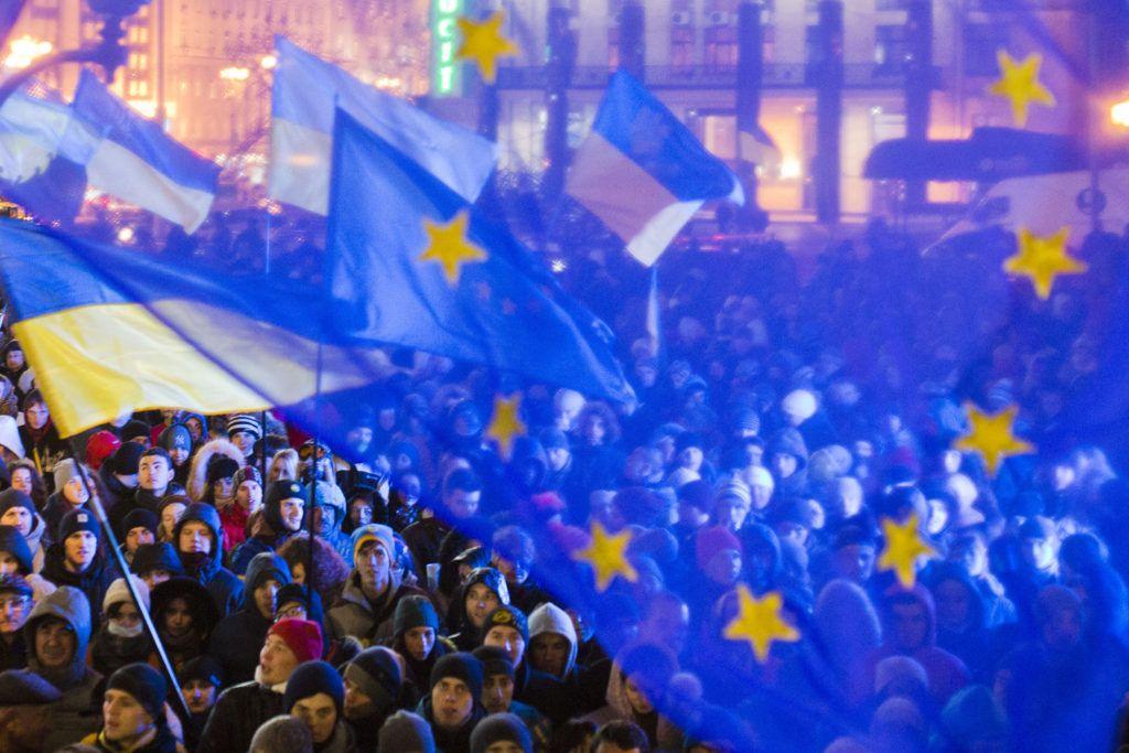 Запутанный треугольник, или Что случится с Соглашением об ассоциации между Украиной и ЕС