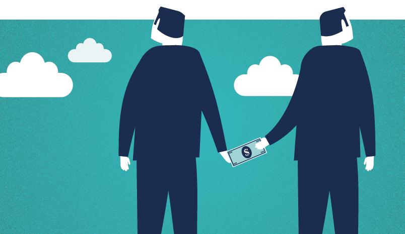 Антикорупційна реформа: нові пріоритети