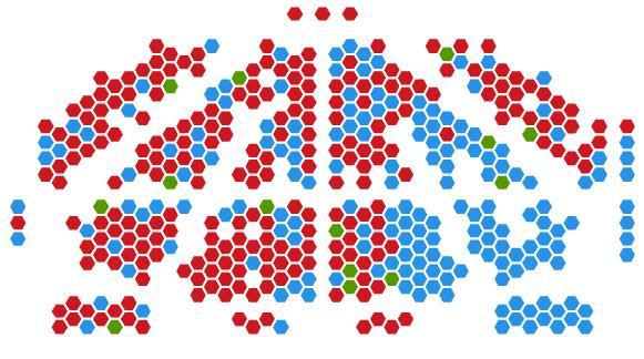 """Серіал """"Влада"""", 4 сезон: Верховна Рада України під мікроскопом. Що змінилось у 4-му скликанні"""