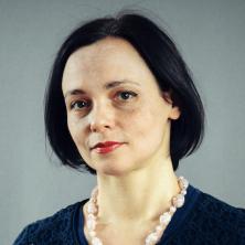 Тетяна Тищук