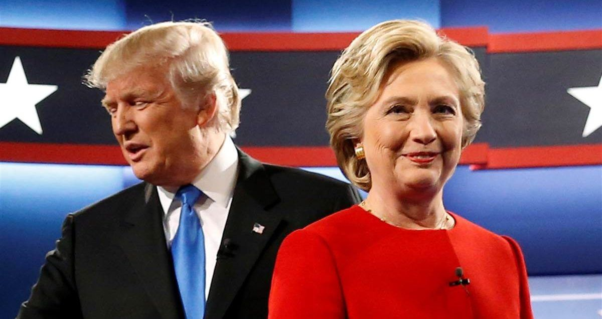 Пост №1: чий голос буде вирішальним на виборах президента США 8 листопада