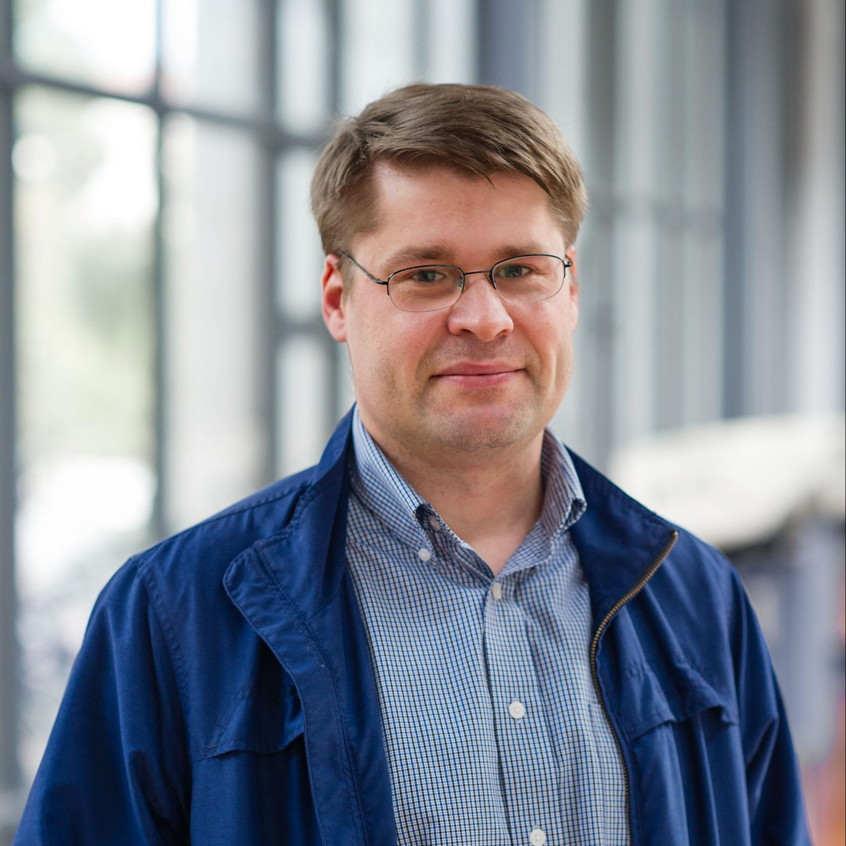 Юрий Городниченко