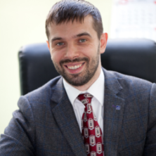 Денис Низалов