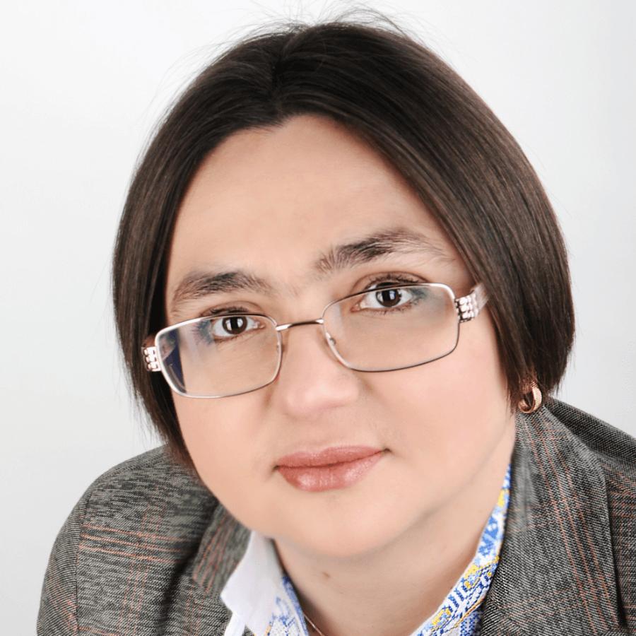 Veronika Movchan