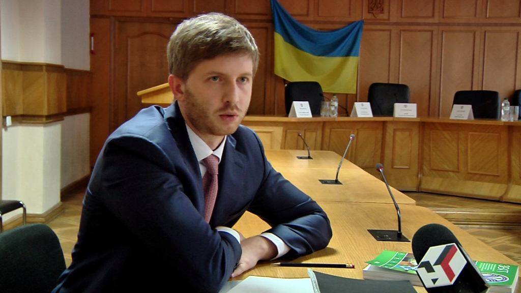 """VoxCheck of the Interview with Dmytro Vovk for the """"Nashi Hroshi"""" Program"""